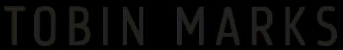 Author Tobin Marks Logo